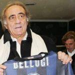 Ciao Mauro Bellugi, orefice mancato